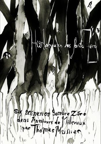 Ciné, Horreur, et JDR = Sombre - Page 10 Mx_Hurler